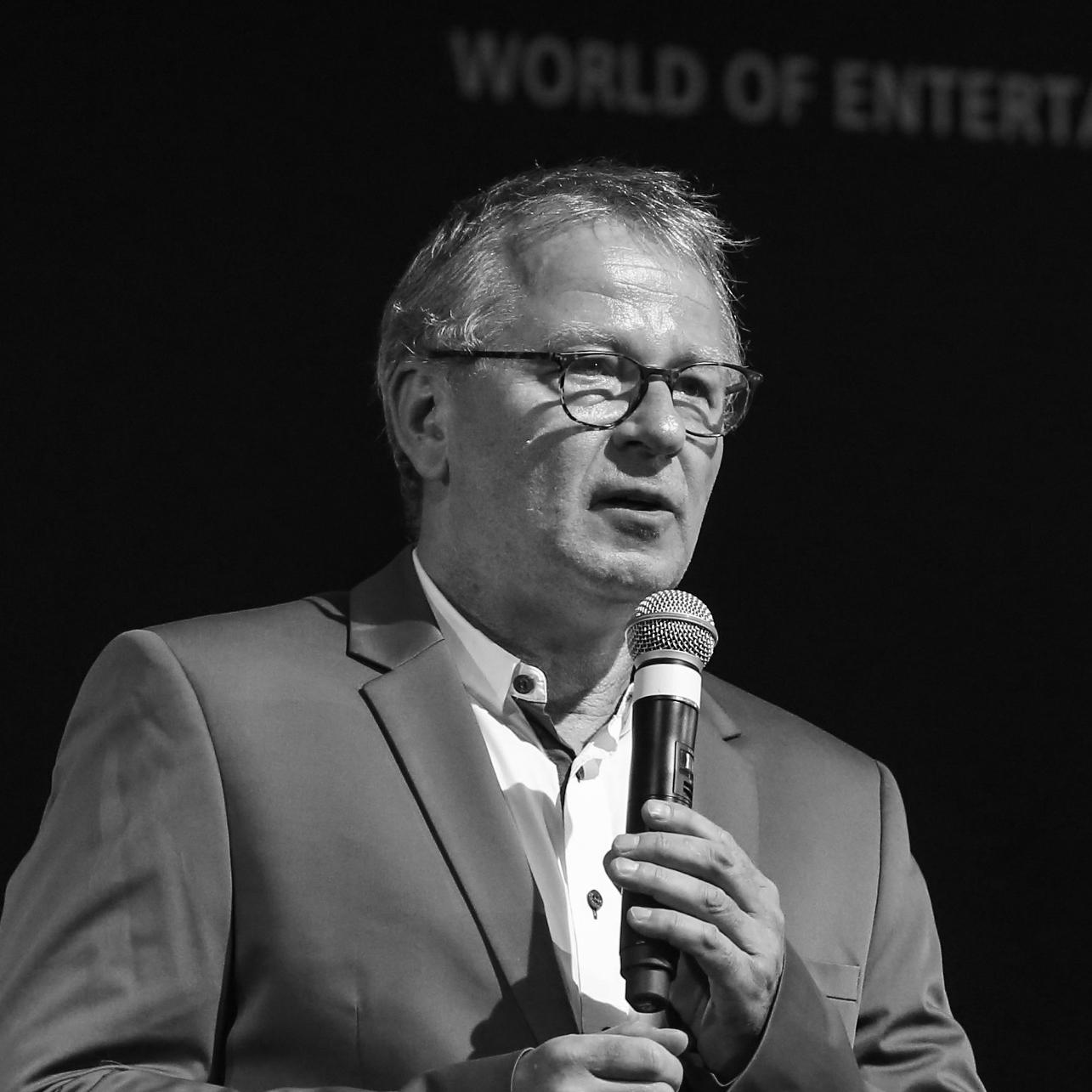 Hubert Eckart